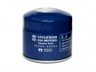 Фильтр масляный Hyundai S2630035504
