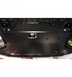 739922: Защита картера (сталь, толщина 1,8 мм) Металлопродукция 11.3925 V1 для KIA Ceed 2018 - 2019 Металлопродукция