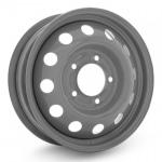 Диск колесный ТЗСК X-113M 7xR17 5x108 ET45 ДЦО67,1 серо-зеленый УТ-00003206