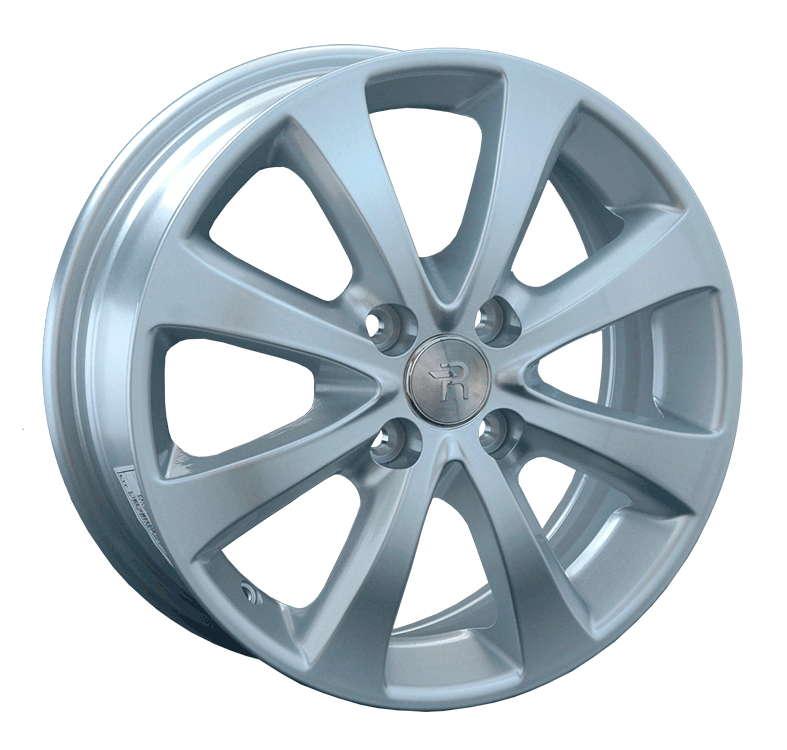 Диск колесный Replay HND73 6xR15 4x100 ET46 ЦО54,1 серебристый 079390-990143004