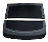 Полка в багажник для Honda Crosstour 2012 -