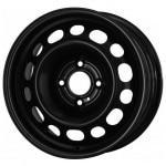 Диск колесный Magnetto 15005 AM 6xR15 5x112 ET47 ЦО57.1 черный 15005 AM