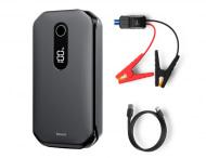 Автомобильное пусковое устройство черное Baseus BSS01101