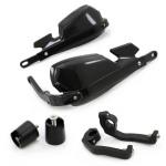 Защита для рук Savage SAVAGE-0221-03 для Honda CB500X