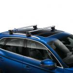 Поперечены багажника VAG 4KE071151 Audi E-Tron 2018 -
