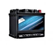 Аккумулятор автомобильный  (60 А/ч) Mazda PE1T-18-5209B