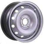 Диск колесный Magnetto 15002 S AM 6xR15 4x100 ET40 ЦО60.1 серебристый 15002 S AM