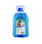 Жидкость омывателя (зимняя, -20*С, 3л) Полярник 430408000