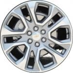 Диск колесный R20 GM 23165678 для Chevrolet Traverse 2018 -
