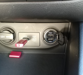 USB-Зарядка Aukey