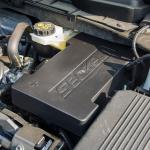 GAGM8559: Защитная крышка аккумуляторной батареи для Mazda СХ-5 2017- SPECIAL REFIT