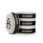 Чехлы для колес Lexus PW458-00002 для Lexus LS 2018 -