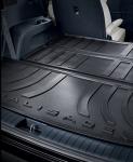 Коврик багажника TUIX для Hyundai Palisade (Хендай Полисад) 2019 +