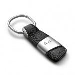 Кожанный автобрелок для ключей VAG 3181400204 Audi A4 Allroad 2019 -