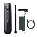 Портативный автомобильный ручной вакуумный пылесос 5000 ПА Baseus BSUS-00-109