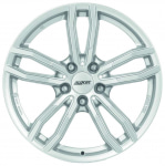Диск колесный Alutec Drive 7.5xR17 5x112 ET52 ЦО66.5 серебристый DRV75752W61-0