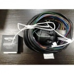 300210300107: Комплект электрики универсальный Westfalia для а/м с CAN, 300210300107 Westfalia