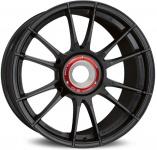 Диск колесный OZ Ultraleggera HLT CL 12xR20 15x130 ET47 ЦО84 черный матовый W0182200453