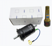 GAGM1298: Фильтр топливный для Geely Atlas 2018 - Geely