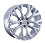 Диск колесный Replay VV259 8xR18 5x112 ET25 ЦО66.6 серебристый 080032-160029006