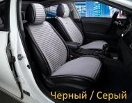 Накидки на передние сиденья «MONACO»  для TOYOTA RAV4 2015-