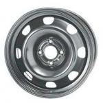 Диск колесный KFZ 9695 6,5x16 4x108 ET31 ЦО65 серебристый
