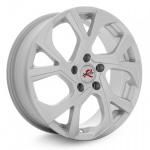 Диск колесный X'trike НF-611 10xR22 5x112 ET45 ДЦО66,6 серебристый 40199