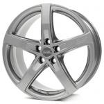 Диск колесный OZ Monaco HLT 9,5xR20 5x120 ET40 ЦО79 серый матовый W01902203G1