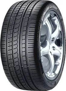 Шина автомобильная Pirelli P ZERO ROSSO SUV 235/60 R18, летняя, 103V