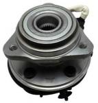 : Передняя ступица Concord Spare Parts для Ford Explorer (2010 - 2015) Concord Spare Parts