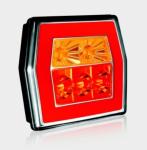 Фонари задние LED для прицепа Fristom
