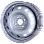 Диск колесный Magnetto 14007 S AM 5,5xR14 4x100 ET45 ЦО57,1 серебристый 14007 S AM