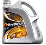 Моторное масло (Far East 5W-30 кан. 4л. API SN) G-energy 253141935