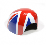 Накладка на боковое зеркало левая Union Jack Mini 51142348086 для Mini Cooper 2015 -