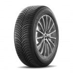 Шина автомобильная Michelin CROSSCLIMATE+ 255/45 R18, летняя, 103Y