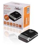 Радар-детектор с голосовым GPS и LED дисплеем Airline ARD-G-05
