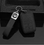 Чехол для ключей (черный) Honda CRV 2020-