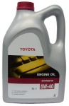 Масло моторное TOYOTA 5л 0888080375 для Toyota RAV4 (2013 - 2015)