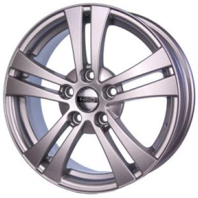 Диск колесный NEO 640 6,5xR16 5x114,3 ET50 ЦО66,1 серебристый  N640-6516-661-5x1143-50S