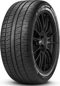 Шина автомобильная Pirelli SC ZERO ASSIMMETRICO 265/40 R22, летняя, 105W
