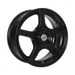 Диск колесный X'trike X-118 6xR15 4x100 ET35 ЦО67.1 черный 28239