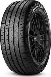 Шина автомобильная Pirelli SC VERDE 235/55 R19, летняя, 101V