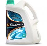Антифриз (Antifreeze NF 40 кан. 5 кг.) G-energy 2422210119