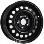 Диск колесный Magnetto 16016 6xR16 5x114.3 ET43 ЦО67.1 черный 16016 AM