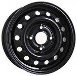 Колесный диск штампованный Arrivo 9171290 7x16 4/108 ET29 D65.1  для Peugeot 308 2008 -