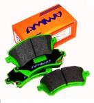 GAGM7469: Колодки передние AMIWA для Nissan X-Trail T32 2014 - AMIWA