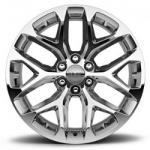 Диск колесный R22 19301156 для Chevrolet Tahoe 2015-