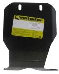 Защита дифференциала MOTODOR 12205 для Subaru Outback