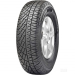 Шина автомобильная Michelin Latitude Cross 285/65 R17, летняя, 116H