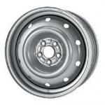 Диск колесный KFZ 9565 6,5x16 5x100 ET55 ЦО56 серебристый